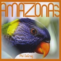 Featured recording Amazonas