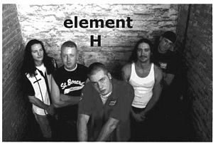 Photo of Element H