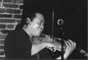 Photo of Peter Rhee