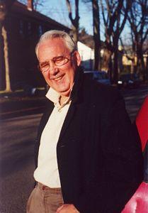Photo of Rocky Adcock, 2000