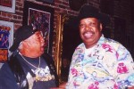 Sonny Sitgraves and Magic Slim