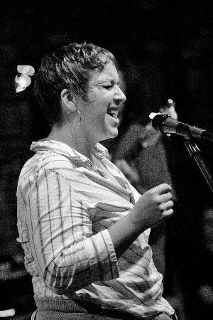 Photo of Suki Anderson