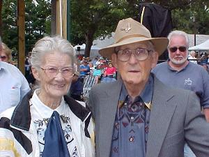 Photo of Wade & Julia Mainer
