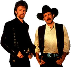 Photo of Brooks & Dunn will return to State Fair on August 21