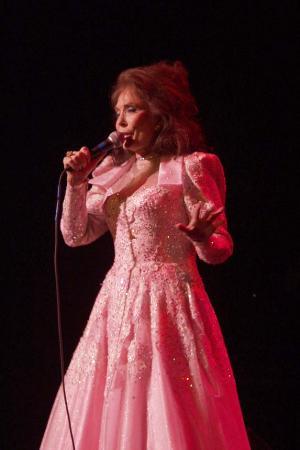 Photo of Loretta Lynn