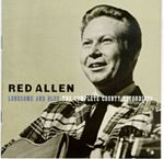 Photo of Red Allen Lonesome and Blue