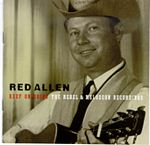 Photo of Red Allen - Keep On Going