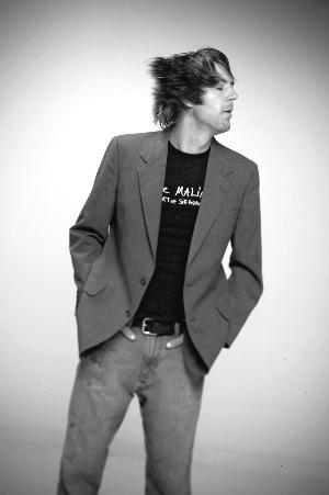 Photo of Derrick Pedolzky