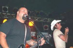 Photo of Big Al & Scott Mertz Of Boozer