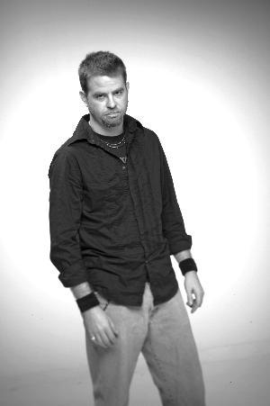 Photo of Richard Vier