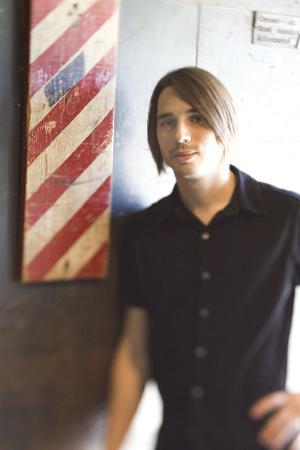 Photo of Brad White