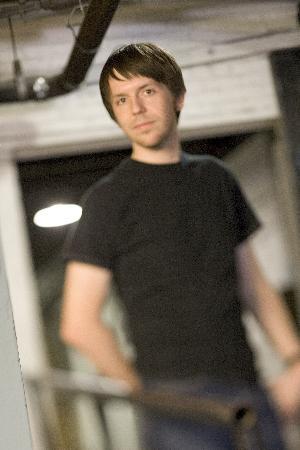 Photo of Brian Gray