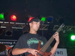 Photo of Juan Chavallo