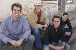 Photo of Eli Young Band