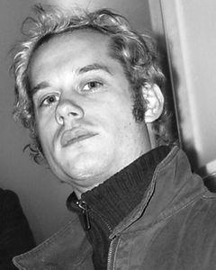 Photo of Zeke Buck