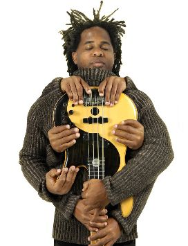 Photo of Victor Wooten will be at Headliners on July 2