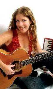 Photo of Brigid Kaelin