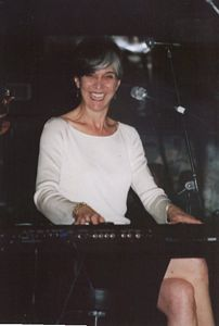 Photo of Marcia Ball