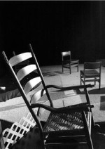 Photo of Kentucky Theatre Rocking Chair