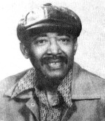 Photo of Clinton Coleman