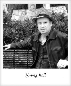 Photo of Jimmy Hall