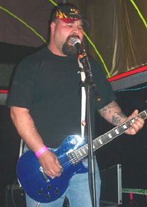 Photo of Big Al of Boozer