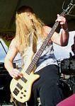 Photo of Marcus Goldsmith