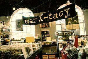 Photo of ear X-tacy