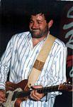 Photo of Tab Benoit at Stevie Ray's May 15, 2006