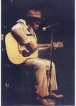 Photo of Henry Townsend, Kentucky Center 19933