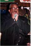 Photo of Sam Myers @ Churchill's December 23, 2000