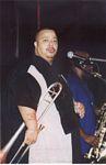 Photo of Big James Montgomery