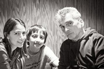 Photo of Mary Kennedy, Declan Carpenter, Jeff Carpenter